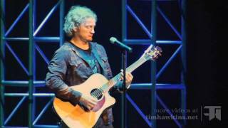 Watch Tim Hawkins Aging Rockers video