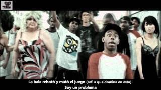 Tyler, The Creator Video - Pusha T - Trouble On My Mind (Tyler The Creator)