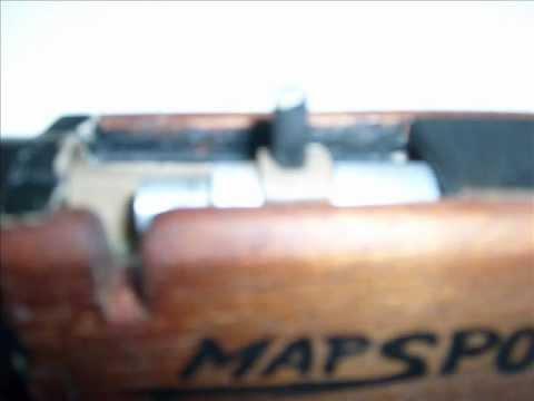 Arma de Pressão Caseira 4.5 (tutorial)