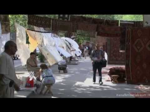 Armenien / Armenia by Reisefernsehen.com - Reisevideo / travel video