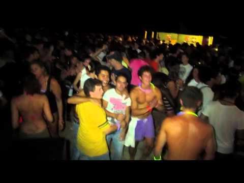 12/13.08.12 Beach Party by Subway @ Spiaggia Ex TONY'S Follonica