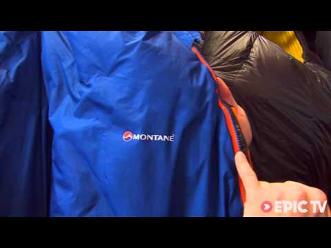 Montane Minimus Sleeping Bag - Best New Products, OutDoor 2013