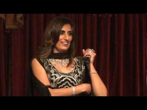 Anisha Bakshi sings Aaja Nachle Nachle Mere Yaar