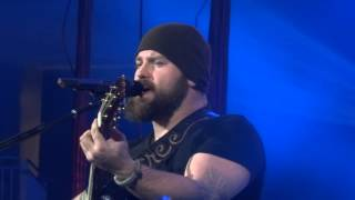 Watch Zac Brown Band The Muse video