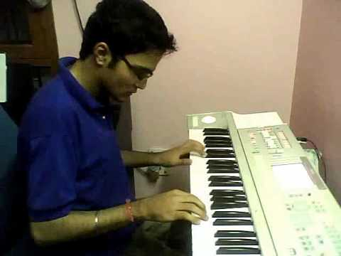 Mere Bina Piano Cover (crook) By Angad Kukreja video