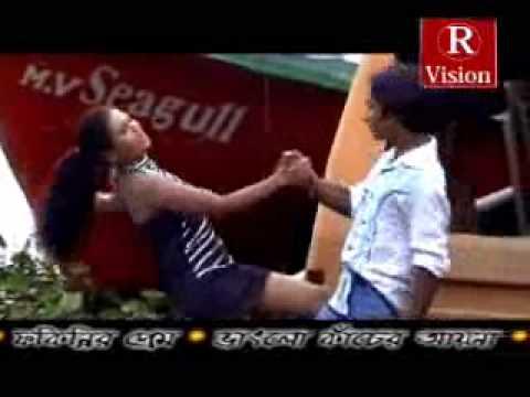 bangla remix by sexy model  juma