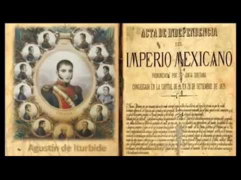 Discutamos México ~ Liberales y Conservadores ~ (1 de 6)