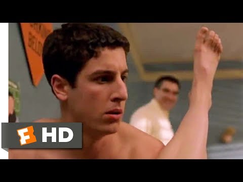 American Pie 2 (1 11) Movie Clip - Jim's Big Surprise (2001) Hd video