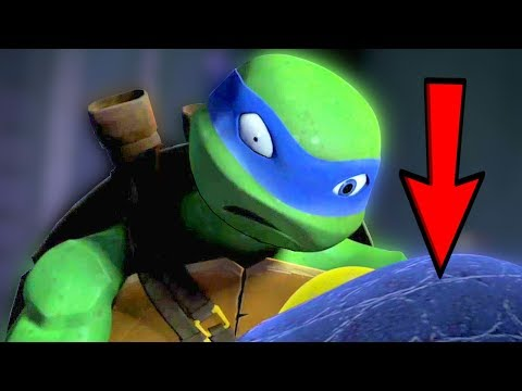 Teenage Mutant Ninja Turtles Legends - Part 152 - Leonardo Infected