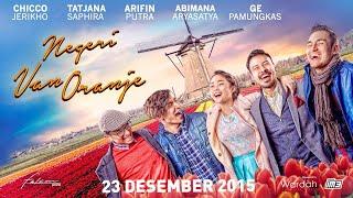 NEGERI VAN ORANJE | OFFICIAL TRAILER | In Cinemas Dec 23