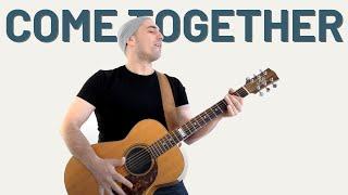 Tom Lumen - Come Together (The Beatles) - @TomLumen