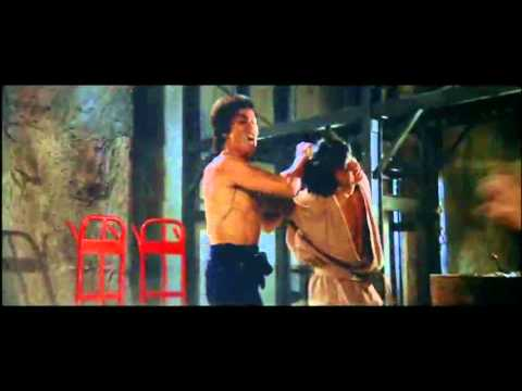 Bruce Lee Vs. Jackie Chan (original) Enter The Dragon. video