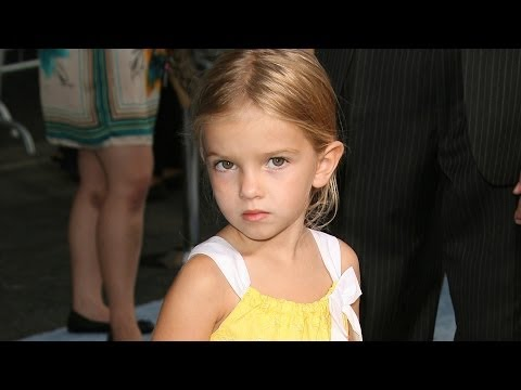 Disney's 5-year-old Star Receiving Death Threats video