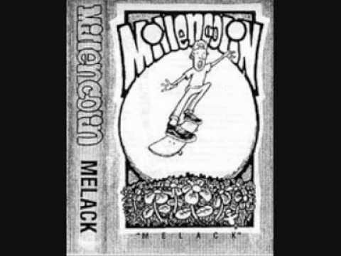 Millencolin - A Bit Of Muslin