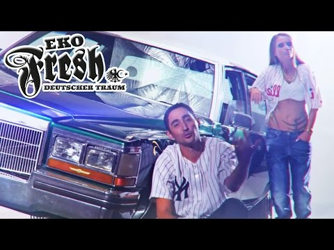 Eko Fresh Feat. Schwesta Ewa - Real Hip Hop video