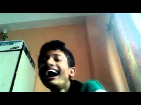 Indian Kid Watches Porn.. video