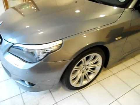 Rybrook Trade 520D M Sport Manual .AVI