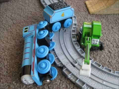 Thomas And Friends - Accidents Will Happen video