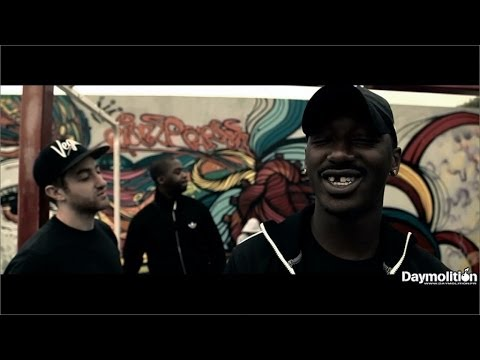 Tals - Freestyle (Daymolition)