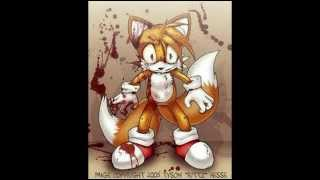 creepypasta tails doll y teddy demon
