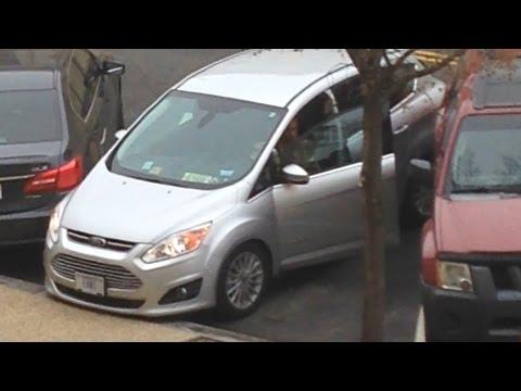 Congresswoman Demonstrates 'Worst Parking Job Ever'