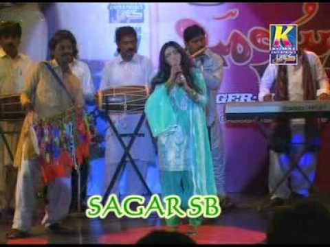 Suraya Soomro Album 27 Wafa Tuhnja Dard(((sagar))) video