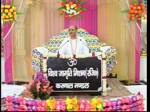 Hh Sudhanshuji Maharaj Blissful Satsang Karnal 2015 video