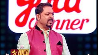 Oru Varthai Oru Latcham Tamizhlodu Vilaiyadu - 1st May 2016 - Promo 1