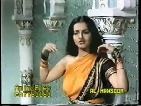 Wafa Jo Na Ki To - Muqaddar Ka Sikandar - Singer: HEMLATA -...