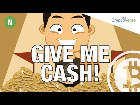 Give Me My Money 😡 How To Claim Your Bitcoin Cash On Ledger Nano Hardware Wallet (The Cryptoverse)