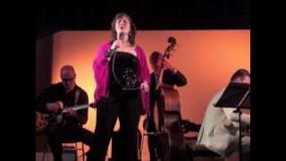 The Song Is You - Peter Beets Trio ft. Fay Claassen