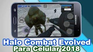Descargar Halo CE para Celular 2018 APK