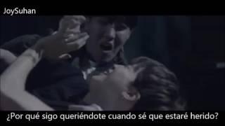 BTS - I Need U [COVER ESPAÑOL] PARODIA - Joy Suhan