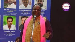 जब इस काले कवि ने हँसा-हँसा कर सबको कर दिया लोट-पोट | Sanjay Khatri