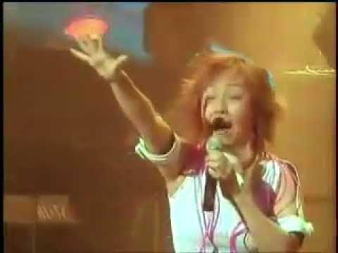 Voltes V Theme Song Voltes V Turns 41:  Horie Mmitsuko JUNE 4, 1977