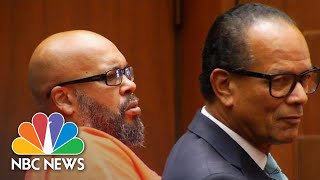 Plea Deal Will See 'Suge' Knight Jailed For 28 Years | NBC News