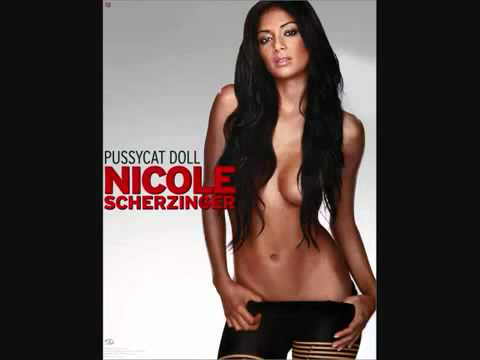 Nicole Scherzinger Ft. Flo Rida - Hollywood