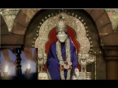 Deepawali Manai Suhani By Anuradha Paudwal I Shirdiwale Sai...