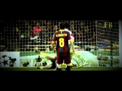 Fc Barcelona - Mes que un Club |HD|