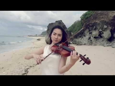 Dia by Anji Violin Cover (Full Version)