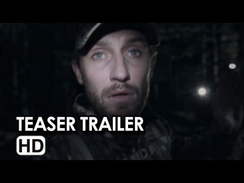 The Hunted Official Trailer #1 (2013) Movie HD