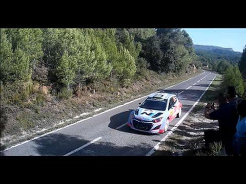 [HD] WRC Spain 2014 + Group B