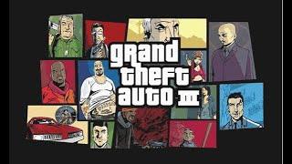 تحميل لعبة جي تي اي 3 GTA | بدون لااج
