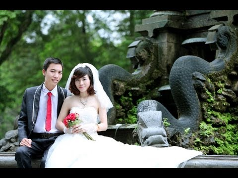 Liên khúc nhạc đám cưới hay nhất 2013 (HD), Những bài hát hay nhất cho đám cưới
