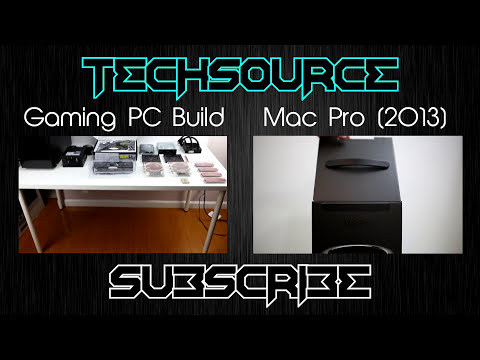 Mac Pro vs Custom Built PC (Ultimate Showdown)