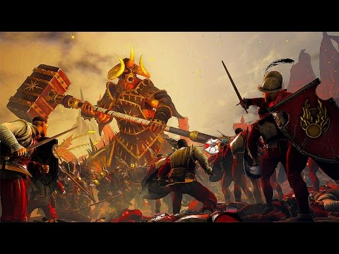 Top 5 Upcoming RTS Games in 2016