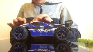 Rc buggy review