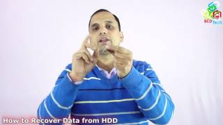 Explained Data Recovery from HDD, Cards, SSD & Pen Drives: Visit Nehru place to get data Back....