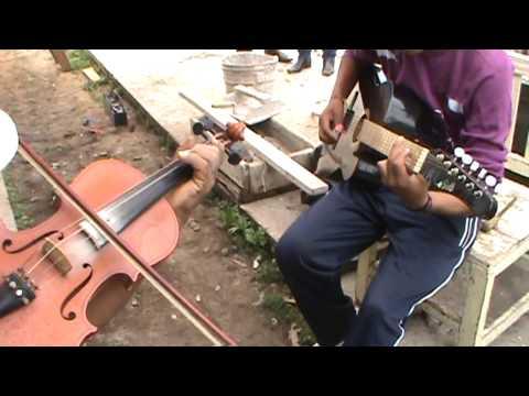 Musica Tradicional : Okichpiliyo (México-Lengua Nahuatl)