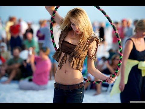 Ydb - Hula Hoop Girls video
